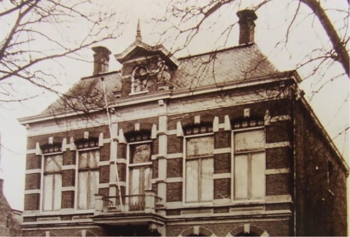 Prinzenhuis